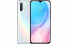 Xiaomi Mi A3 4G 64GB 4GB RAM Dual-SIM more then white EU